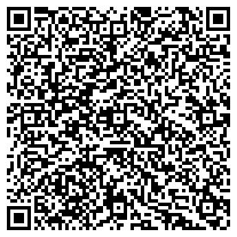 QR-код с контактной информацией организации ООО Рамтекс-Трейдинг