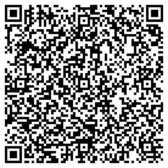 QR-код с контактной информацией организации LTD Фаворит