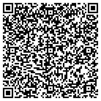 QR-код с контактной информацией организации ООО Префамак