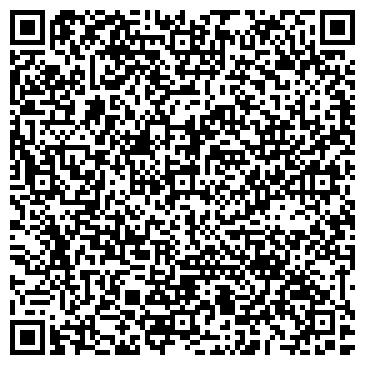 QR-код с контактной информацией организации ЗАО Заготовки для ящиков из сосны