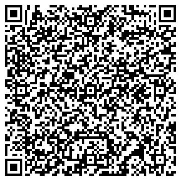 QR-код с контактной информацией организации ООО ВБА ПАК