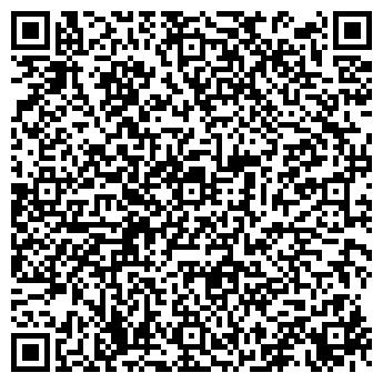 QR-код с контактной информацией организации Частное предприятие ЧТУП ВИСПРИНГ