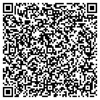 QR-код с контактной информацией организации ФОП Иваненко А. П.