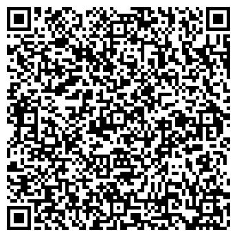 QR-код с контактной информацией организации СТУДИЯ ДИЗАЙН ПАРКЕТ