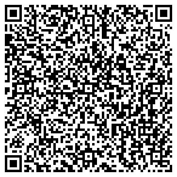 QR-код с контактной информацией организации ООО «МастерГлобо»