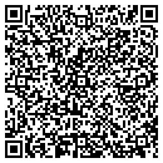QR-код с контактной информацией организации Техносан