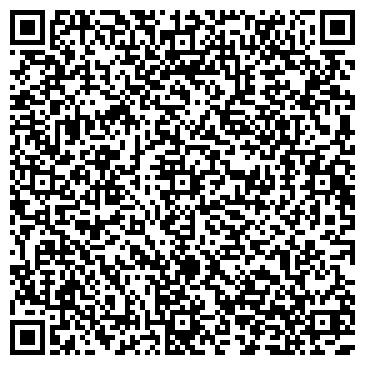 QR-код с контактной информацией организации ИП Александр Викторович Барановский