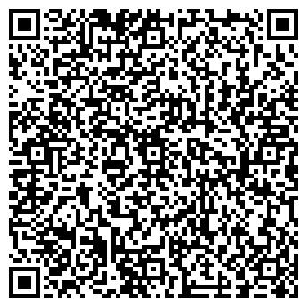 """QR-код с контактной информацией организации МНПП """"Арис"""" Лтд"""