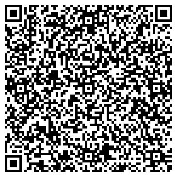"""QR-код с контактной информацией организации """"Интерьерный уголок"""""""