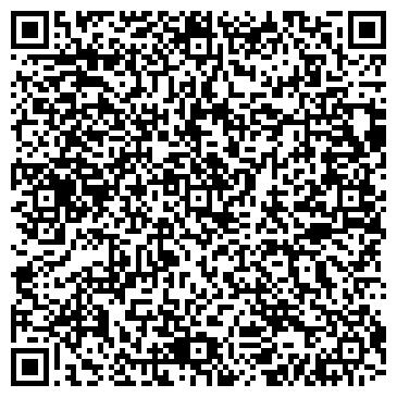 QR-код с контактной информацией организации ООО Полика