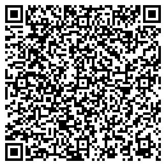 QR-код с контактной информацией организации ОДО «СТК»