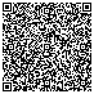 """QR-код с контактной информацией организации ИП Высоцкая К.Д. Студия дизайна """"Pink Mustache"""""""