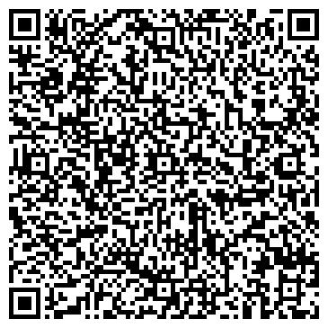 QR-код с контактной информацией организации ИУПП «Каштан»