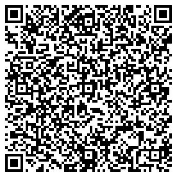 QR-код с контактной информацией организации Общество с ограниченной ответственностью ЭнзоПлюс, ООО