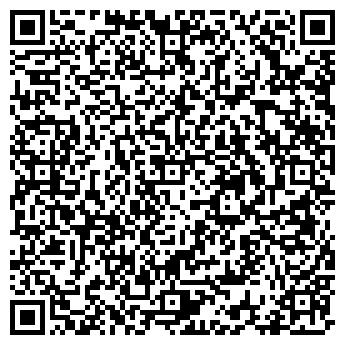 QR-код с контактной информацией организации ООО «Гофромир»