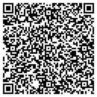 QR-код с контактной информацией организации НИКПА