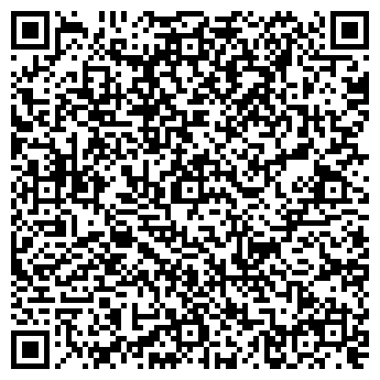 QR-код с контактной информацией организации Самура Алматы