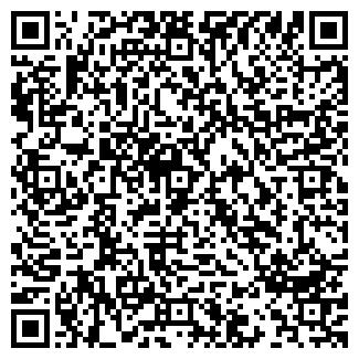 """QR-код с контактной информацией организации ИП """"ОБОИ ПЛЮС"""""""