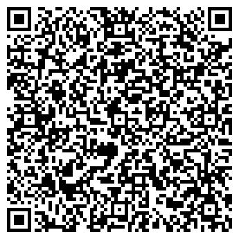 QR-код с контактной информацией организации ИП Леин И. Д.