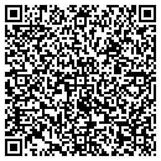 QR-код с контактной информацией организации СОФОКЛ