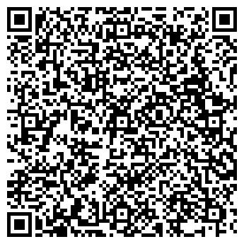 """QR-код с контактной информацией организации ЧП """"Моя фамилия"""""""