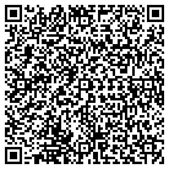 QR-код с контактной информацией организации ПАМИУС