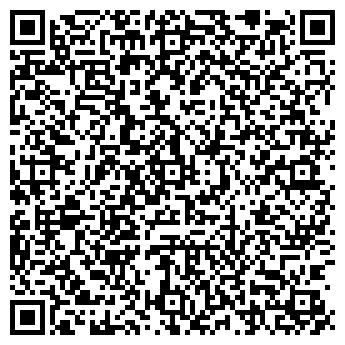 QR-код с контактной информацией организации ИП Зуев С. С., Частное предприятие