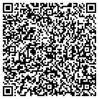 QR-код с контактной информацией организации ТОО РПГ НИК