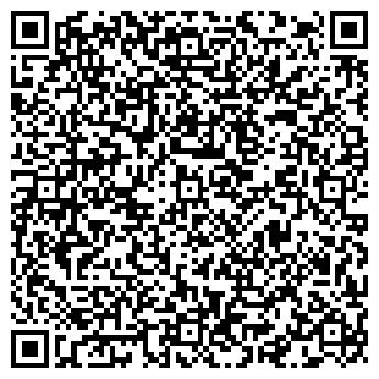 QR-код с контактной информацией организации Общество с ограниченной ответственностью ООО МИЛУРА