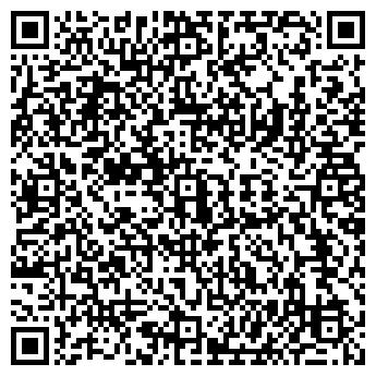 QR-код с контактной информацией организации Общество с ограниченной ответственностью ООО «КиТ ТРЕЙД»