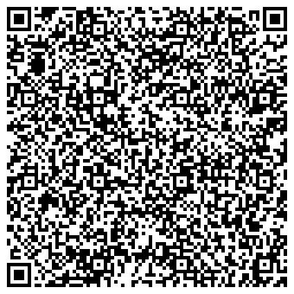 QR-код с контактной информацией организации ЧП Сергиенко А.В. Производство и продажа хозтоваров, бытовых хозяйственных товаров.