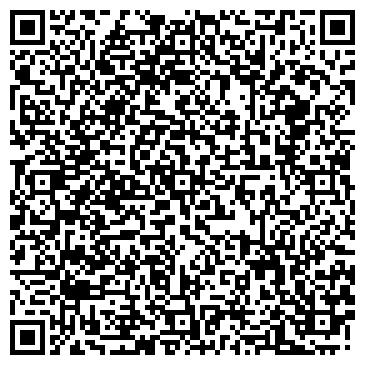 QR-код с контактной информацией организации Интернет Магазин Laminatiс