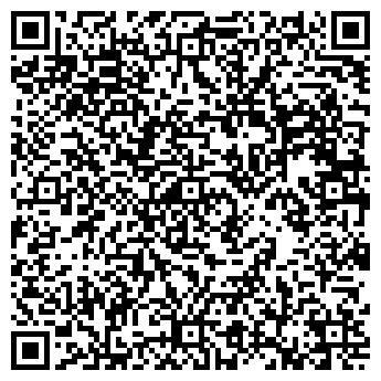 QR-код с контактной информацией организации ЧП «Тишлер»
