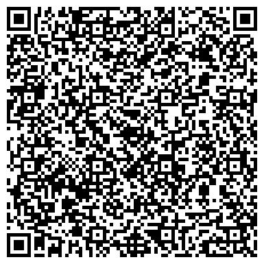 QR-код с контактной информацией организации ИП Власов Павел Сергеевич