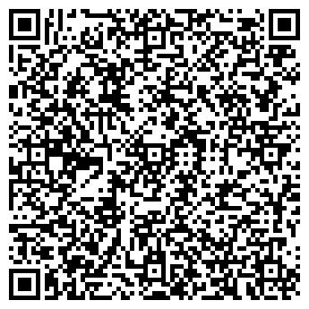 QR-код с контактной информацией организации Иридиум, ООО