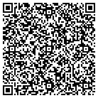 QR-код с контактной информацией организации ДЖЕТПАК (ЮНИТЭЙП)