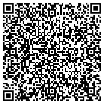 QR-код с контактной информацией организации Бумпромстрой, ООО