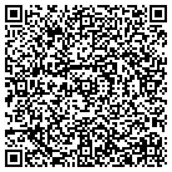 QR-код с контактной информацией организации Техком НПЧУП