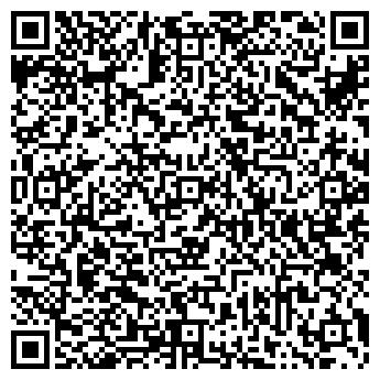 QR-код с контактной информацией организации Камелот, УП