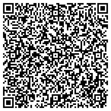 QR-код с контактной информацией организации Завод газетной бумаги, РПУП