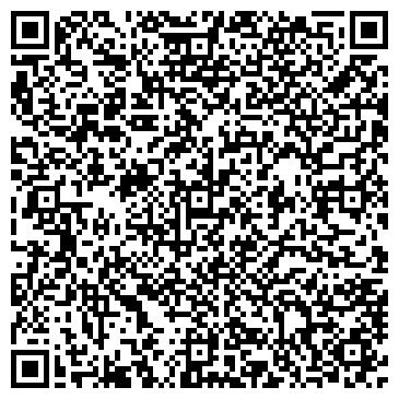 QR-код с контактной информацией организации Витазар, ЧТУП
