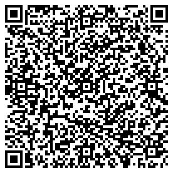 QR-код с контактной информацией организации Мультикапс, УП