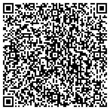 QR-код с контактной информацией организации Эрготрейд, ЧТУП