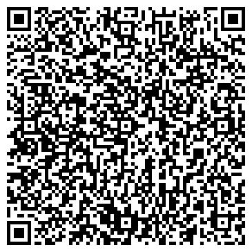 QR-код с контактной информацией организации Глускдрев, ЗАО