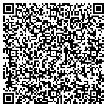 QR-код с контактной информацией организации Технопромресурс, ОДО
