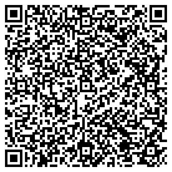 QR-код с контактной информацией организации Серповлес, ОДО