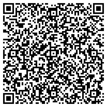 QR-код с контактной информацией организации КНК ТД