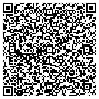 QR-код с контактной информацией организации Михайловский, АО