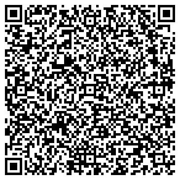 QR-код с контактной информацией организации Мир точности, ЧТУП