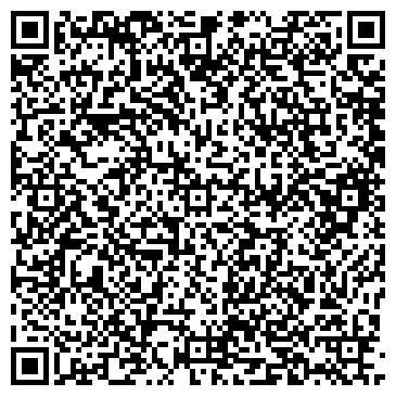 QR-код с контактной информацией организации Балтик Пак, ЧП